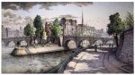 pont Neuf Final by LotharZhou