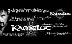 Kamelot brushes by amka-stock