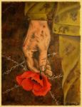Armistice Day by Bonniemarie