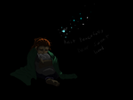 Rest Peacefully (Vent Art) by Hawkfire11111