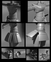 jenny 3d project 6 by 14-bis