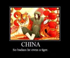 China Demotivational by RenjiLuv2