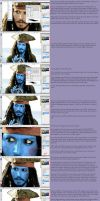 Avatar manip walkthrough by Greatalmightyqueen