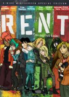 FMA - Rent by StormCall