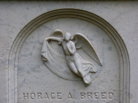 Horace Breed by sgath92