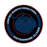 Enterprise Class Logo v2 by Majestic-MSFC