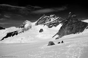 Jungfraujoch - Top of Europe, Switzerland.2 by e-uphoria