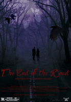 The End of the Road by goldenConnpass