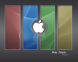 Mac Style by Angel-Shady