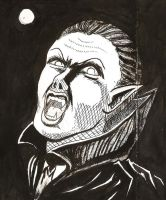 Dracula Draw.. by Barbara-Bertagnoli