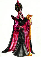 Jafar by Noloter