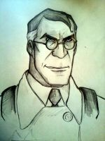 Medic by Chater