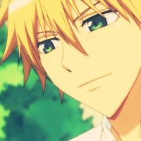 Usui Takumi Icon 06 by shobehikaru