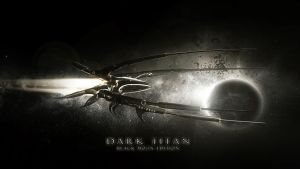 Dark Titan by Maralonics