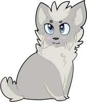 Day 15: Aiakos Chibi by Swift-The-Kitty