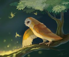 Owl by Night-Owl-23