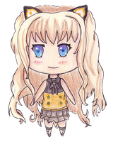 SeeU by Hyo-Sonn