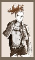 Attack on Arrietty 03 by TaffyVib