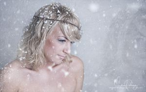 Ice Queen by Stridsberg