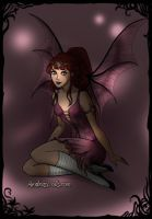 dark fairy 9 by vigiegirl984