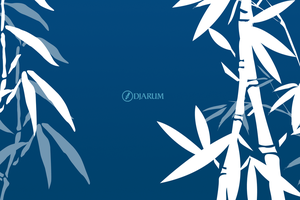 Djarum Blue Wallpaper by GeekGod4