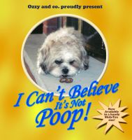 I Cant Believe its Not Poop by Kittensoft