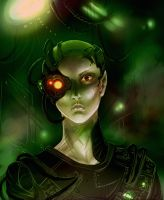 We Are The Borg by Merokosart