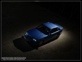 BMW E36 M3 -10- by MWPHOTO