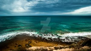 Barwon Heads Bluffs Lookout - 2 of 3 by MattHrkac