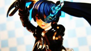 BRS - Hey, YOU by marvyanaka