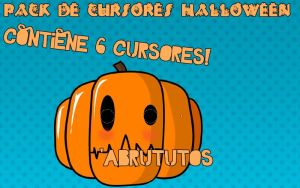 Cursores Halloween by AbruTpqpEditions