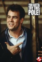 Ghostbusters Try This Pole by stfanboy