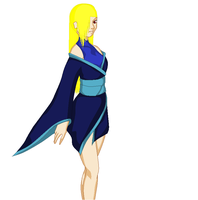 party Ino by Envy5h