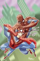 Spidey 2.0 by theFranchize