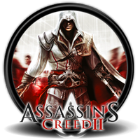 Assassin's Creed II - Icon by Blagoicons