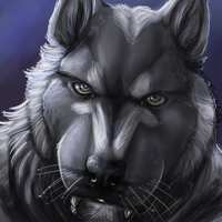 Icon: Vvere-Vvolf by UnshackledFenrir