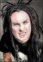 Dani Filth 2 by Red-Szajn