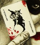 the card by Nomadicity
