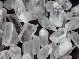 Crystal Stock 3 by Ox3ArtStock