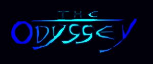 The Odyssey logo design by timbox129