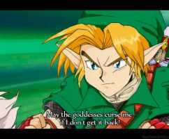 Link in ''The Slayers''? by SiscoCentral1915