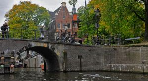 Amsterdam by Yousry-Aref
