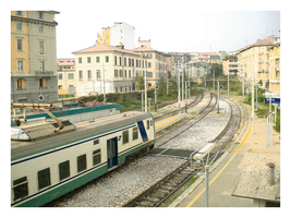 Porta Genova Station by altergromit