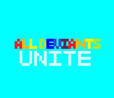 All Deviants Unite temporary icon by insane4hatenafrogs