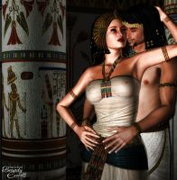 Temple Embrace for Kristie by brandydeshea