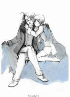 APH Please, save me by MaryIL