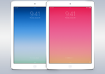 iPad Ad Walls by AaronOlive