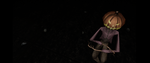 MMD Newcomer Pumpkin King + DL by Valforwing