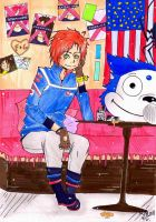 Party Poison by Benyu