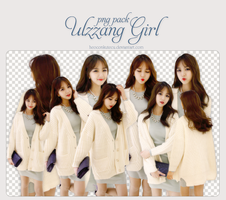 PNGs Pack Ulzzang - 5 by Heoconkutecu